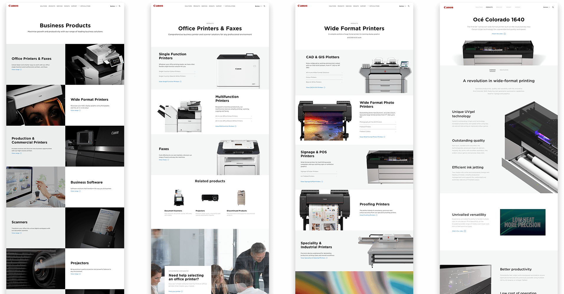 Canon-products-design